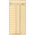 S.1809 Job Cards